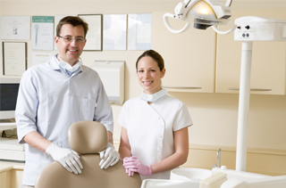 cosmetic dentists Hitchin